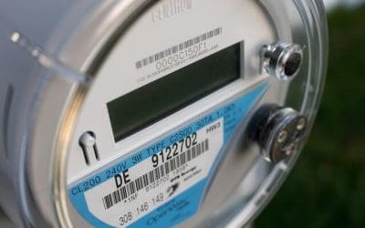 Smart Meter Radiation & Distance: How Close Is Too Close?