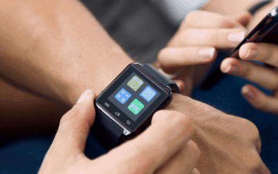 Are Smart Watches Safe?