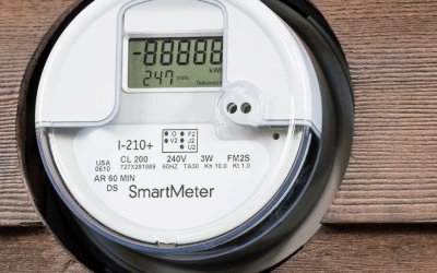 What Does a Smart Meter Look Like?